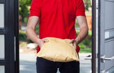 Suri Delivery Courier Office