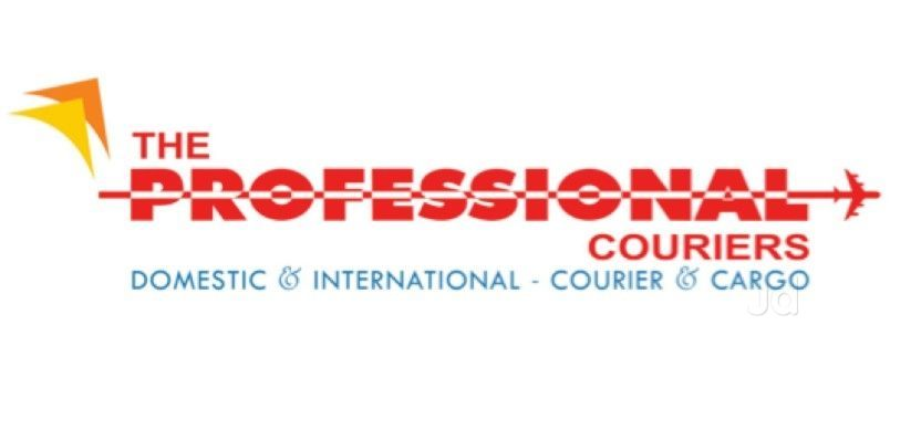 The Professional Couriers