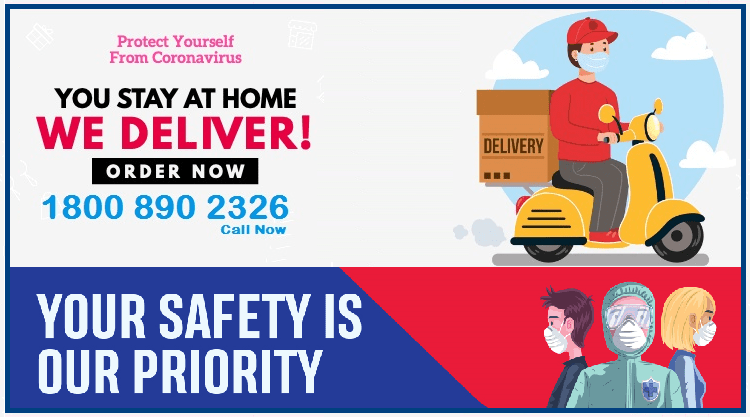 Aashmani Front Stay at Home Delivery-min